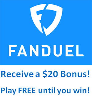 FanDuel $20 Bonus and NFL Voucher Promotion